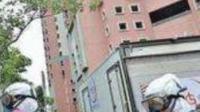 香港出现新冠疫情反弹 今日确诊42例