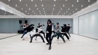 NCT 127《Punch》 练习室镜像版,随性帅气