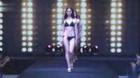 第25届中国模特大赛宁波赛区复赛泳装秀精彩片段
