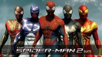 蜘蛛侠:蜘蛛侠英雄