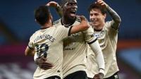 【曼联赛场】2019-20赛季英超第34轮 阿斯顿维拉0-3曼联