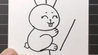 简单的简笔画846 希望大家喜欢]
