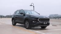 10万元就能买中型SUV 体验嘉悦X7