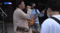 陈奕迅线上演唱会:演唱《太阳照常升起》今天早上6: 00的太阳很美吧