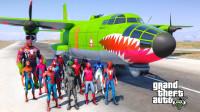 蜘蛛侠:空中飞人挑战赛