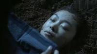 明台看着曼丽的尸体,当看到腹部绷带,知道王天风骗了他