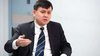 张文宏谈哈萨克斯坦不明肺炎:大概率还是新冠肺炎