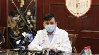 """张文宏谈""""哈萨克斯坦不明原因肺炎"""":大概率是新冠"""