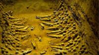 46名少女陪葬,江西这座千年古墓打开后,让考古专家们都傻眼了!