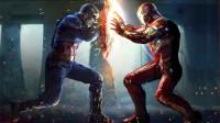 钢铁侠和美队决裂,带着一群超级英雄打群架,你会选择谁的战队?