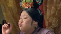 还珠格格:皇后被蜂蛰的满脸包,乾隆竟突然来,容嬷嬷也太搞笑了