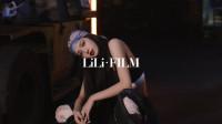 LISA最新舞蹈视频来啦!