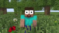 Minecraft动画《迷宫大劫案》,抢劫鲍勃