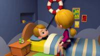百变布鲁可:爸爸为什么半夜偷偷潜入孩子的房间?