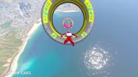 蜘蛛侠:陆军飞行飞机跳伞挑战赛