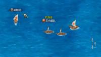 【冬瓜解说】情怀精神续作试玩之《航海日记:起航》03-主线也难免有意外。。。