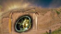 """秘鲁""""星际之门"""", 当地人称只要能打开,就能通往外星球"""
