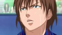 网球王子:不二开始发威了,他是有名的天才,名副其实那种