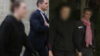 23岁女教师1月内多次侵犯14岁学生被捕,警方没收其汽车