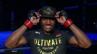【UFC251 | 赛后采访】头条主赛:乌斯曼达成次中量级最长连胜纪录