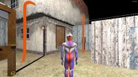 迪迦奥特曼发现了怪兽的陷阱,他还敢进密室吗?