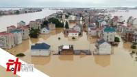 长江流域降水综合强度不及1998年 科普:南方为何暴雨不断?