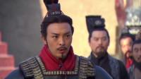 秦惠文王远赴彭城相王,结果迟到了,高台之上与为王斗嘴
