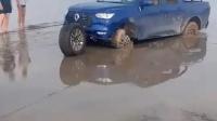 到了关键时刻,就看出备胎的作用了,老司机才能想出这样的办法!