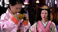 卫子夫:徐离看望子夫,意外撞见公主喝毒汤,慌忙制止