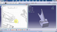 CATIA视频教程.CaTICs网络赛3D建模实例(3D08-L04)讲解(上).173