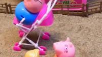 有童年回忆的猪爸爸