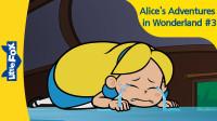 爱丽丝梦游仙境3 | 一池泪水 | Little Fox小狐狸英语动画