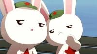 兔子们集结大戈壁,送来知识分子,为种花家研制蘑菇弹