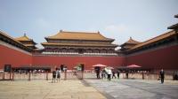 2020年七月份北京故宫