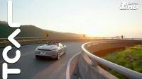【Tcar試車频道】2020 保时捷 Porsche 718 Spyder 试驾