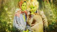 1887年西班牙绿孩子事件,小绿孩究竟从何而来?