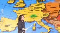 高晓松:波兰觉得地盘不够,德国立马割让土地