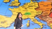 高晓松:联合国划分德国土地补偿波兰