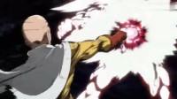 一拳超人:再厉害的超人都不如那个光头。