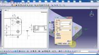 CATIA视频教程.CaTICs网络赛3D建模实例(3D08-H05)讲解(上).175