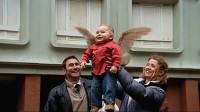 【瑞奇】婴儿出生不久背后就长出一双翅膀,究竟是天使还是恶魔