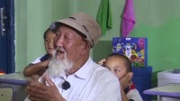 神秘宝藏出现,九十九岁护林老爷爷传扬护林精神
