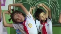新疆农村小孩温情演绎,为《极限挑战》节目组献歌