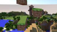 Minecraft动画:液体村民