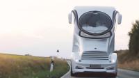 世界上最贵的房车,1平方米卖价40万,车身的外观却很丑
