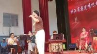 唱吧戏迷群在金坑村文化礼堂演唱会,南明山发布