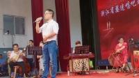 唱吧戏迷群在金坑村文化礼堂演唱,南明山发布