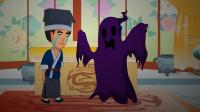 悬疑动画:女子被献祭给恶魔,可恶魔苏醒却杀了追随者,实在反常