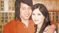 41年前梁小龙娇妻惨遭硫酸毁容 20次植皮手术后难逃被抛弃命运