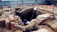 这位千古帝王死后,陵墓失踪1000多年,后被人在垃圾场发现